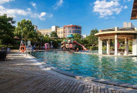 Golden Phoenix Hot Spring Resort