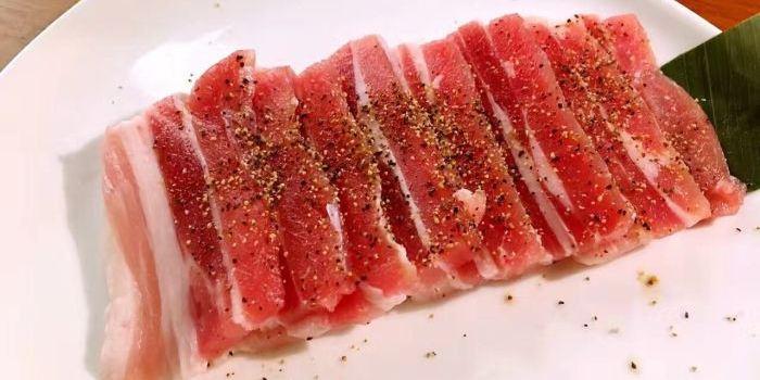 肉祭燒肉一番(永珍生活城店)1