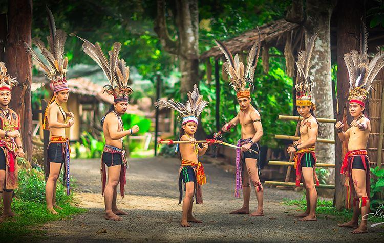 帕帕爾部落1