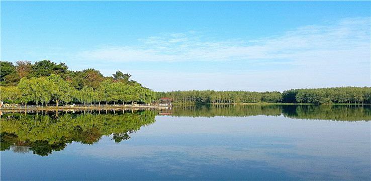 白鷺島生態旅遊區2