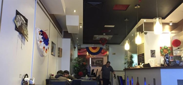 Hailan Korean Restaurant1