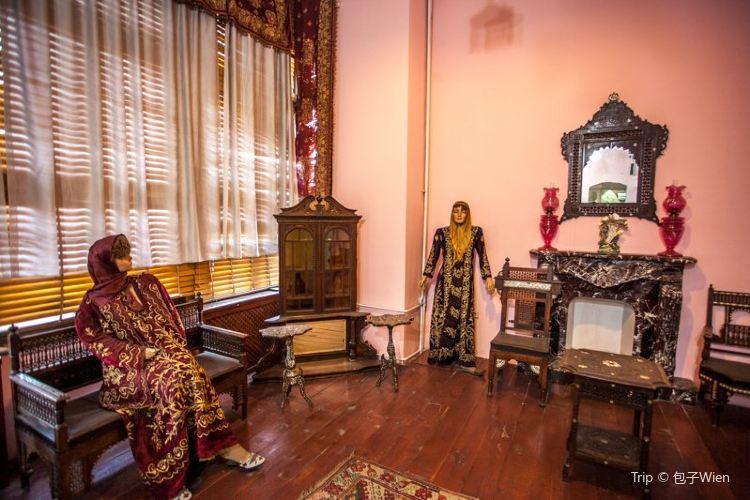 Izmir Ethnography Museum2
