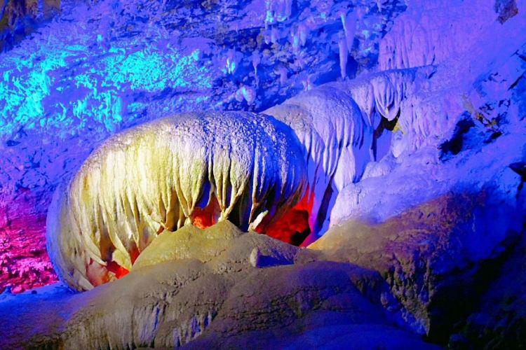Longtan Cave1