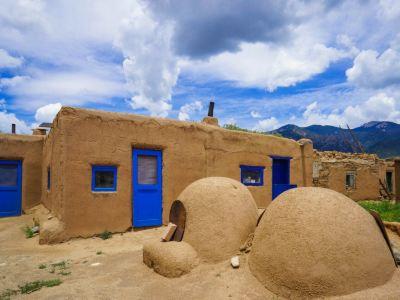 Pueblode Taos