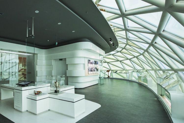 Tongjiangyin'er Museum4