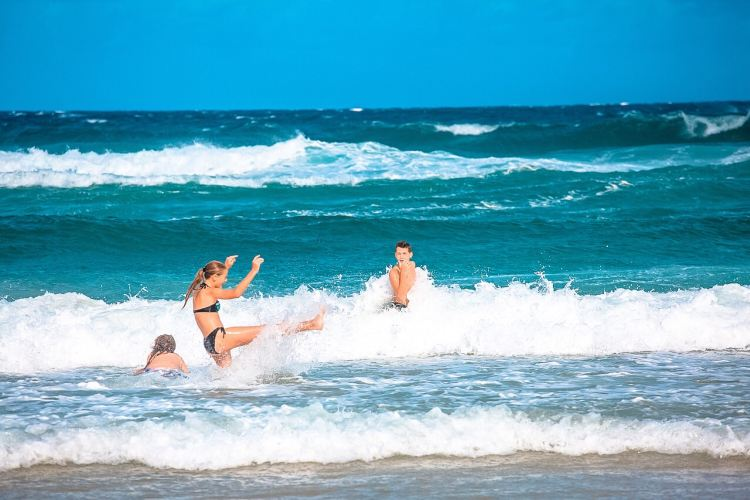 Kurrawa Beach2