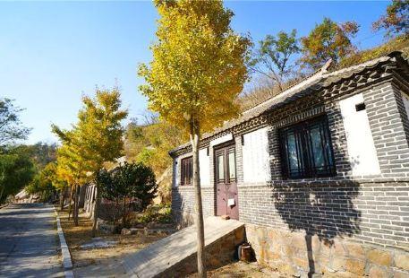 Dilei Zhanlvyou Scenic Area