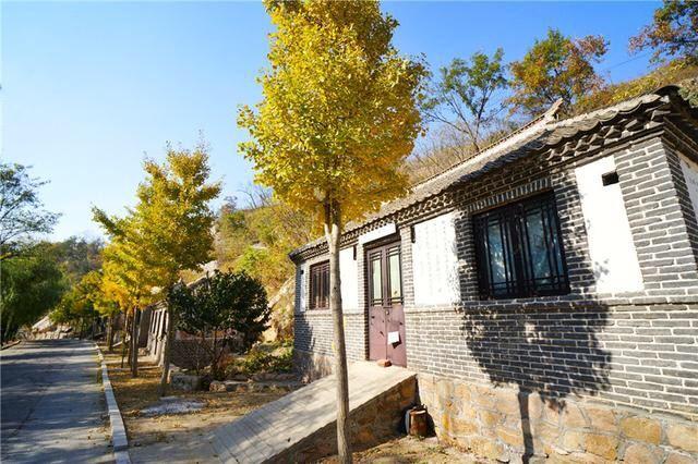 Dilei Zhanlvyou Scenic Area2