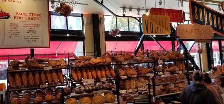 Boudin Bakery (Main Branch)2