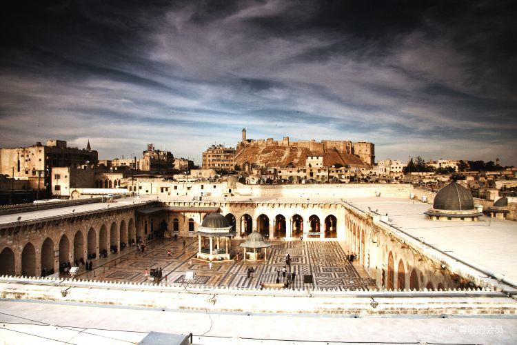 阿裡波大清真寺1