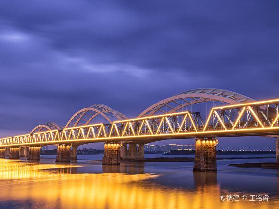 松花江鐵路橋