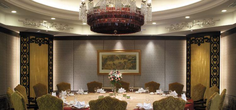 香格裡拉大酒店·香宮中餐廳2