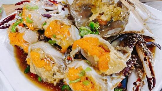 順美家幸福的醬蟹(東大門店)