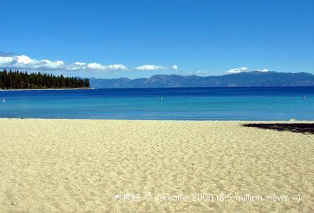 Public Beach #1