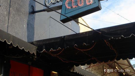 Continental Club