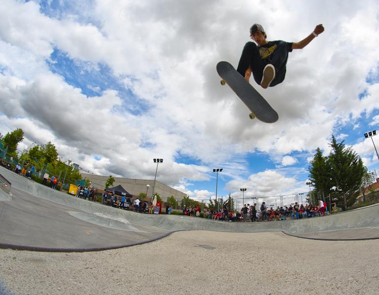 Port Aransas Skatepark