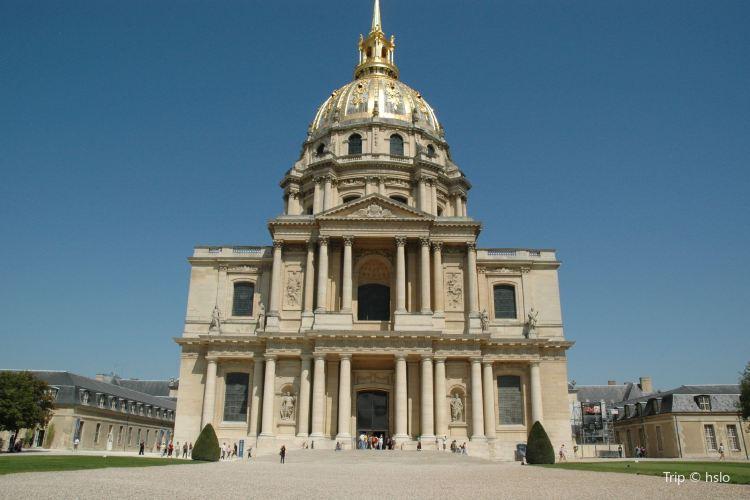 Napoleon's Tomb1