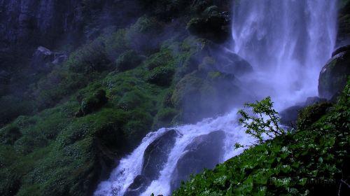 Cascada Rio Bonito