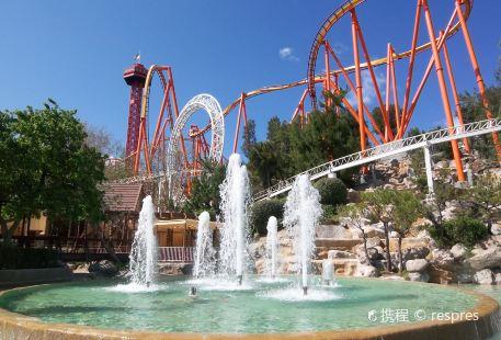 Six Flags Inc
