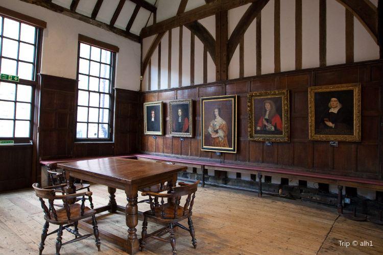 Merchant Taylors' Hall3