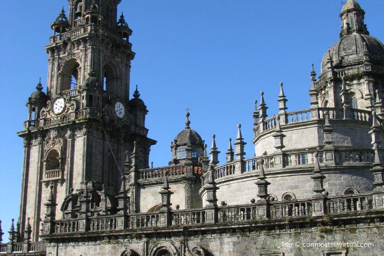Santiago Metropolitan Cathedral4