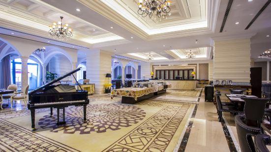 恒大酒店·V-club餐廳