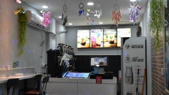 鹿角巷(國慶北路店)