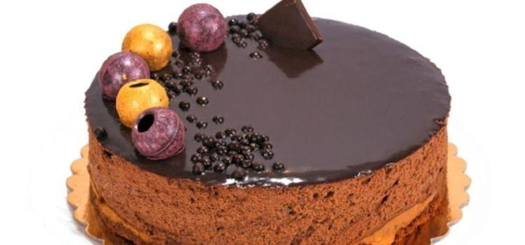 喜利來蛋糕世界