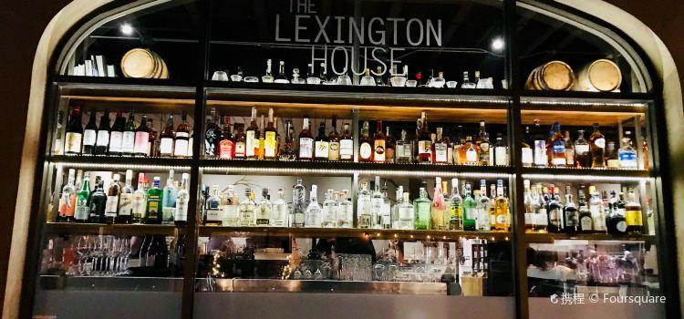 The Lexington House