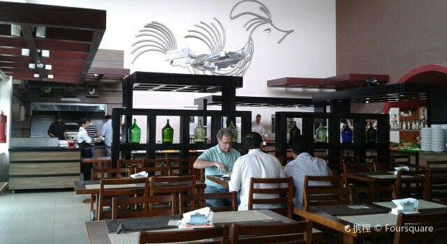 Restaurante São Judas Tadeu Demarchi3