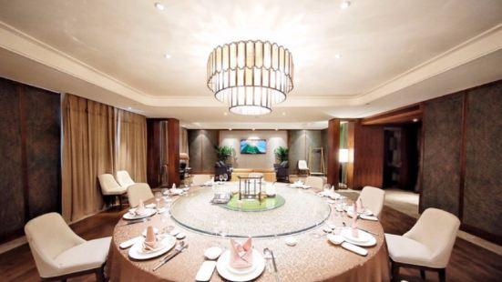 悅來度假酒店·尖味中餐廳
