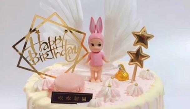 巧樂緣蛋糕坊1