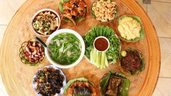 玉光酸角樹傣味餐廳