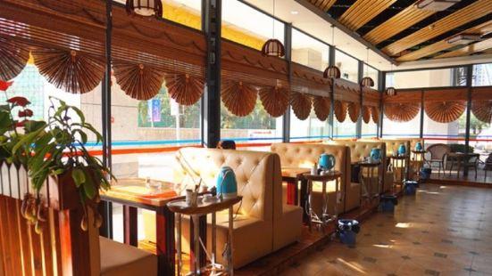大隻廣廣式茶餐廳