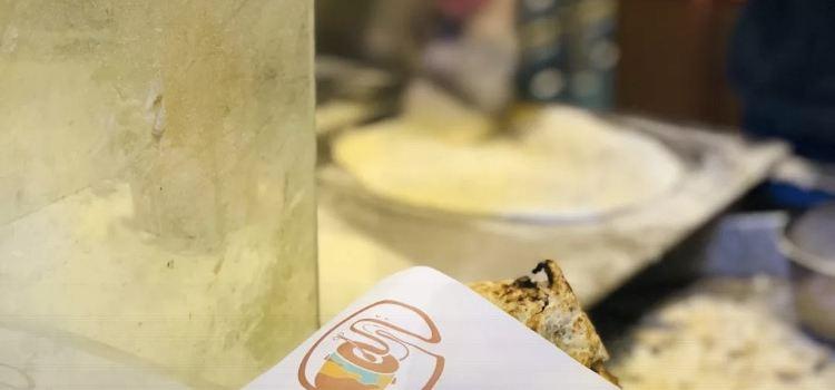 邵福記梅菜扣肉餅1