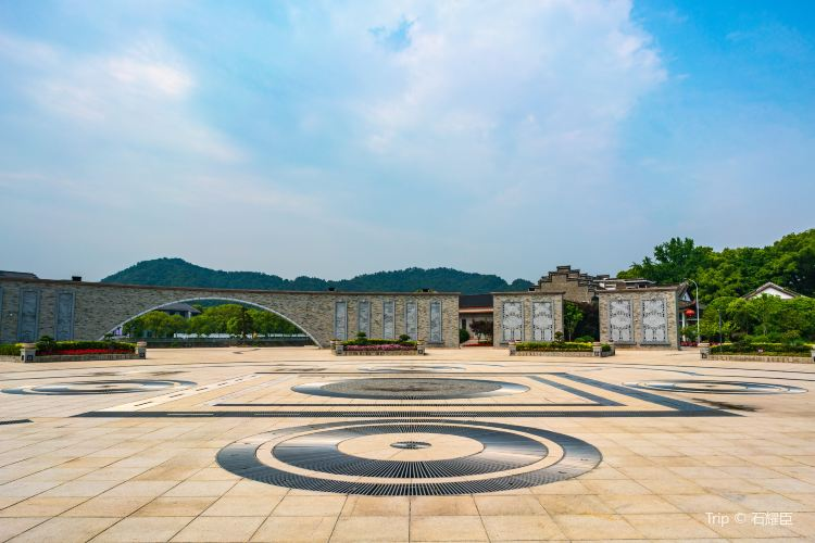 Xikou Scenic Area3