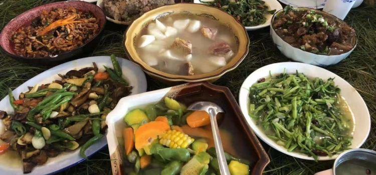 梁記粥鋪(廣水店)3