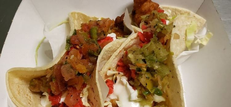 Best Fish Tacos in Ensenada