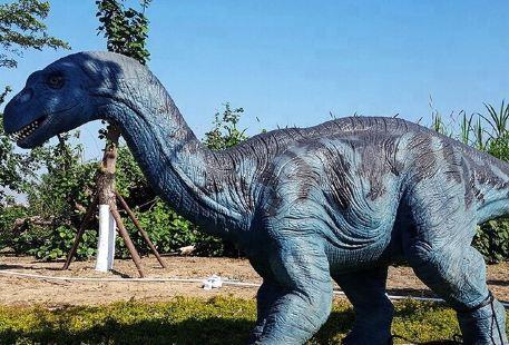 DinoPark Ostrava