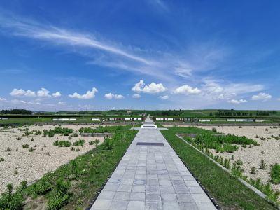 Bianqiang Ruins