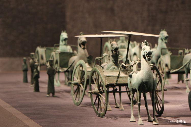 Gansu Provincial Museum1