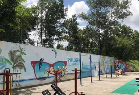 Phuket Wake Park