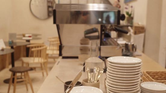 Coffee Shop Sova