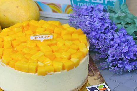 OL's Cake鮮薈千層(天河又一城店)