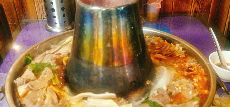 清真·夏都炕鍋小炒