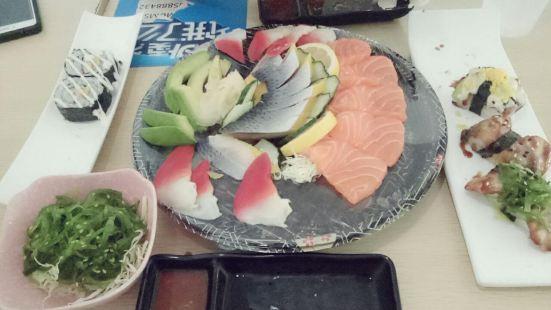 麥典美式壽司