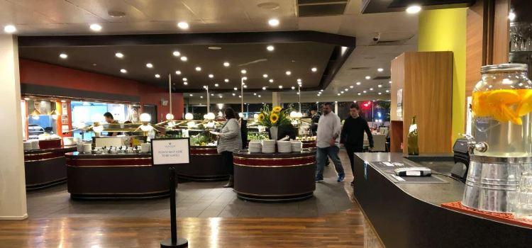 Valentines Buffet Restaurant and Bar