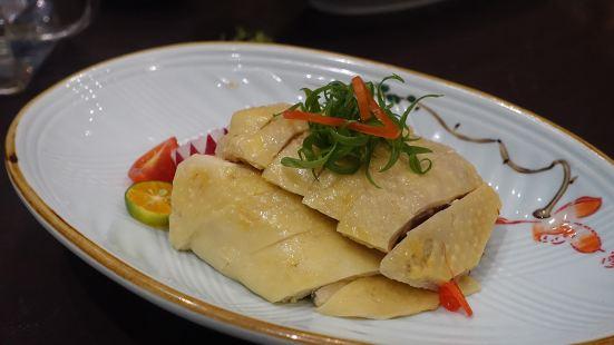 威斯汀酒店·中國元素中餐廳