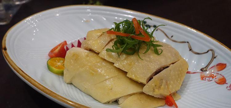 寧波威斯汀酒店·中國元素中餐廳