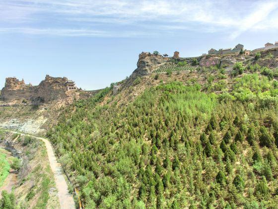 Erlang Mountain Resort